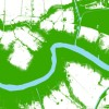 New Orleans Rebuilding: Could Topography Make It Right?