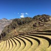 Pictures of the Week- Pisac, Sacred Valley, Peru