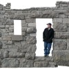 Richard Rhodes: Master Stonemason Turns Sculptor