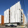 David Baker Architects: Affordable Housing, Slower Streets