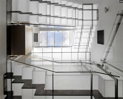 Zack/deVito Architecture: Designers And Master Builders, Part 1