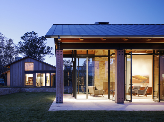 Architect Greg Warner On The Importance Of Place The