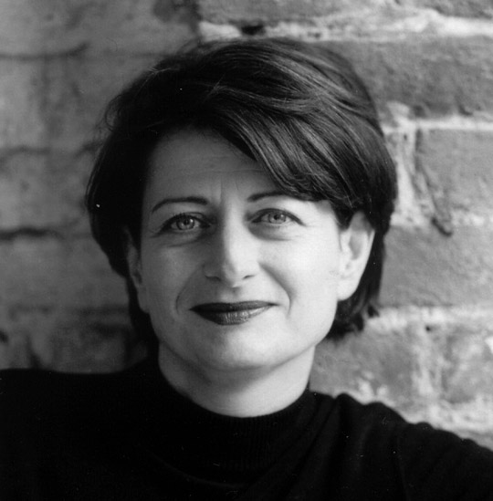Anne Fougeron Architectural Edge in the 21st Century The