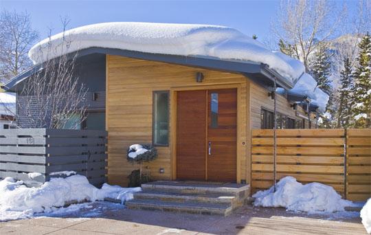 Michelle kaufmann architect a phoenix arises the architects 39 take Michelle kaufmann designs blu homes