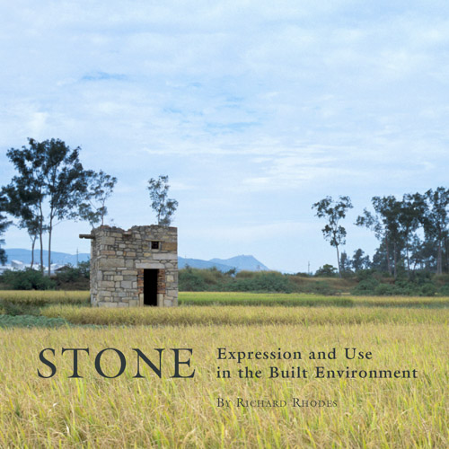 "Richard Rhode's new book ""Stone Expression"" is slated for publication in 2017."