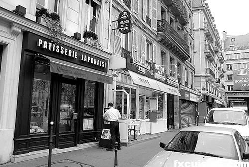 San francisco housing in 2100 the architects 39 take Maison des truffes paris