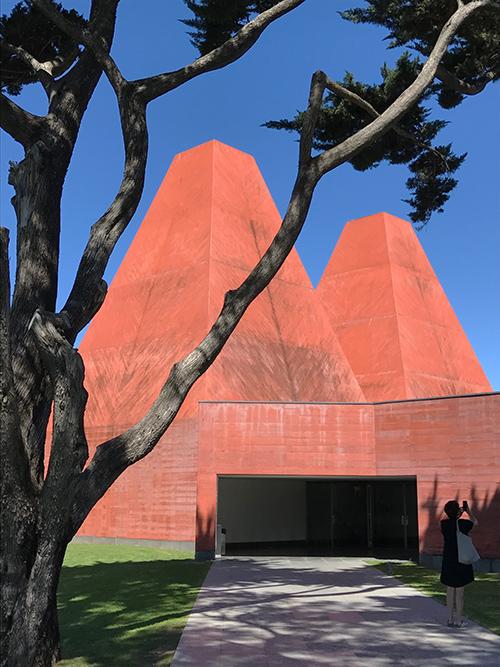Portuguese Modern Architecture | The Architects' Take
