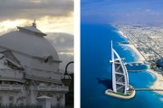 From Dubai to Haiti: Richard Best, Sustainable Architect