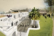 Short Takes: Portuguese Architects win International Competition