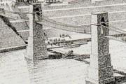 Short Takes: The Bridge to Yaxchilan.