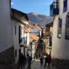 Pictures of the Week- Walking in Cuzco.