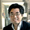Riki Nishimura: Bay Area Urban Strategies