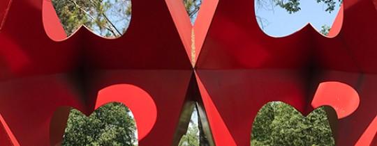 Mexico's UNAM Campus: Revolution Past and Present