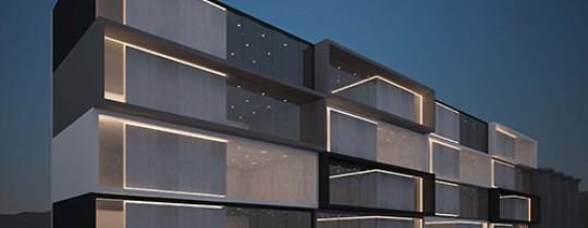 Alan Tse: Adaptive Modernism