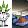 Cannabis Developers Threaten Affordable Housing