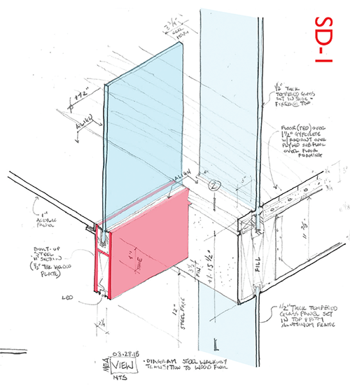 Structural-architectural integration | The Architects' Take