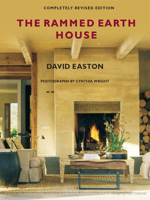 David Easton – 45 Years of Rammed Earth Construction | The